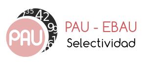Exámenes de pruebas de acceso a la universidad selectividad - PAU